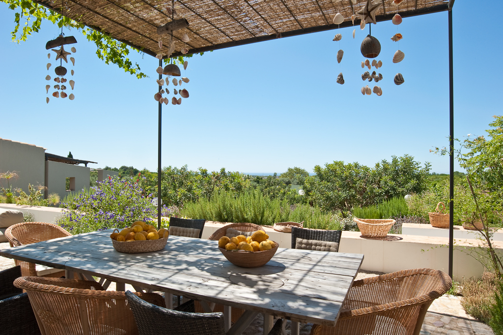 Retreats in the beautiful Algarvean countryside