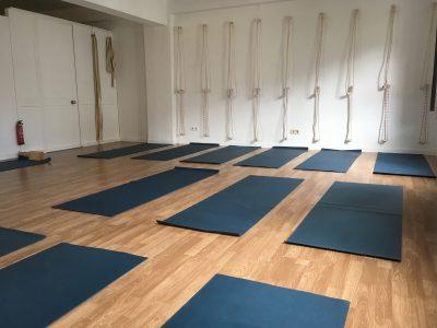 Iyoga studio Tavira